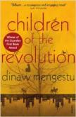 Mengestu children of the revolution