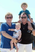 elton david family