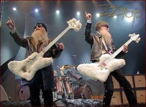 zztop41 fuzzy guitars